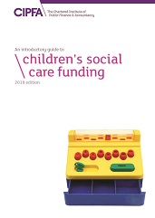 Introductory guide to children's social care funding cover