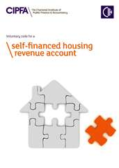 Voluntary Code for a Self financed Housing Revenue Account