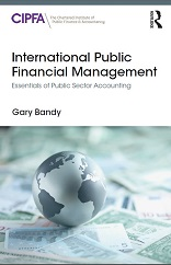 International Public Financial Management cover