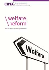 Welfare Reform and its Effect on Local Government Book