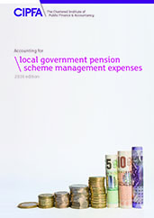Accounting for Local Government Pension Scheme Management Expenses 2016 Edition Online