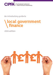 An Introductory Guide to Local Government Finance 2016 Edition Online