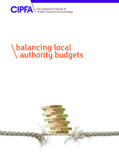 Balancing Local Authority Budgets Online