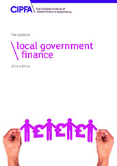 The Guide to Local Government Finance 2016 Edition Online