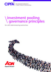 Investment Pooling Governance Principles for LGPS Administering Authorities Online