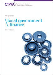 The Guide to Local Government Finance 2017 Edition Online