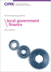 An Introductory Guide to Local Government Finance 2017 Edition Online