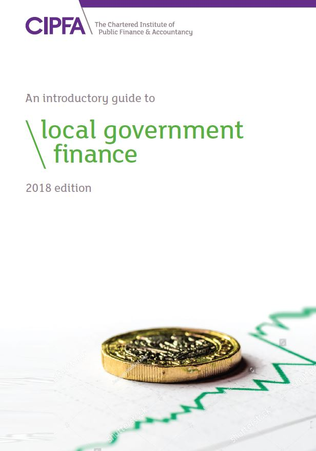 Intro guide LG Finance 2018 cover