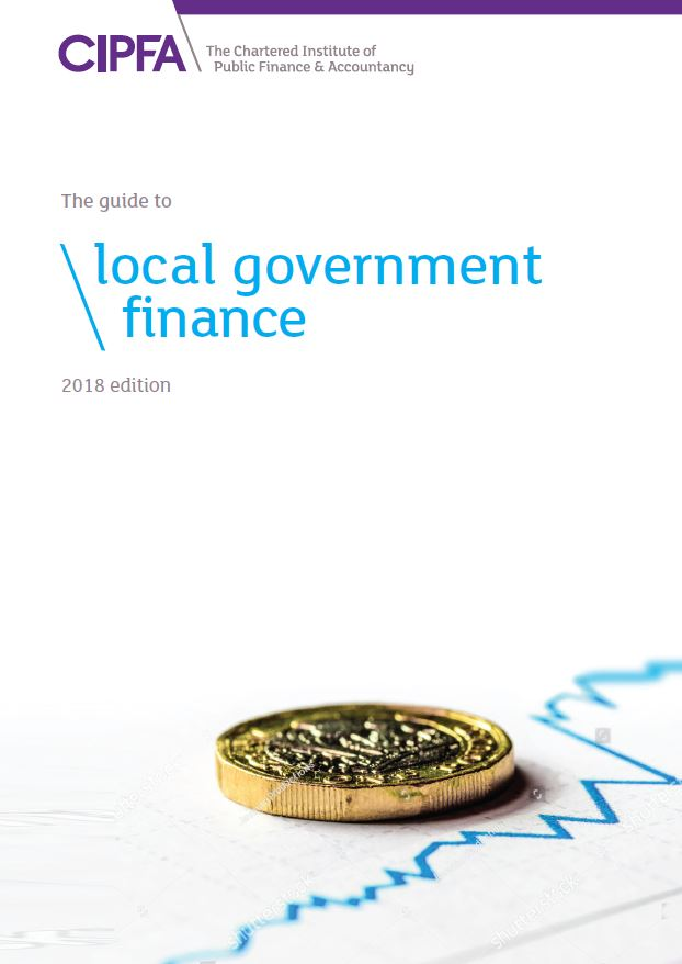 Guide LG Finance 2018 cover