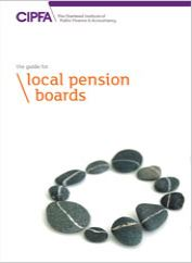 Guide to local pensions boards cover