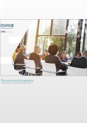 CIVICA - The commercial imperative