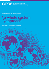 Whole System Approach Volume 2 front cover