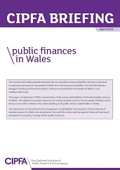 CIPFA-Briefing-Paper-Public-Finances-in-Wales--FINAL