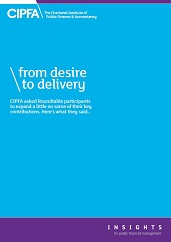 From desire to delivery essays