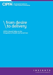From desire to delivery report