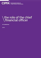 Role of CFO in Academies