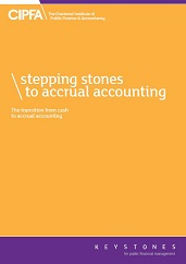 Stepping Stones to Accrual Accounting