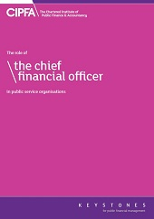 The Role of the Chief Financial Officer