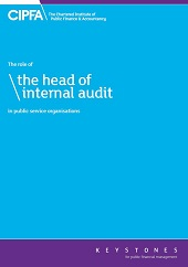 The Role of the Head of Internal Audit