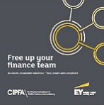 CIPFA EY Accounts Closedown solutions
