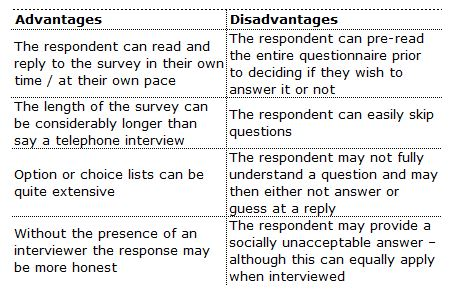 Semi-structured interviews advantages and disadvantages