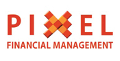 Pixel Financial Management logo